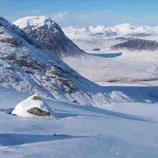 Spectacular Glencoe, Glencoe Mountain Resort