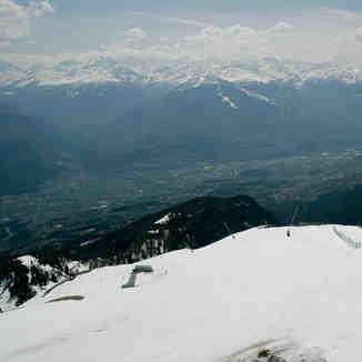 Anzere ski resort, Anzère