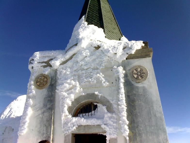 kaimak, Mt Voras Kaimaktsalan