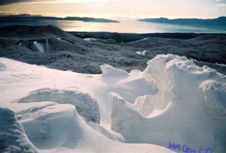 Platak Ski Resort by: nikica
