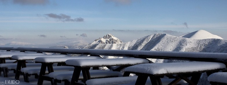 Panorama Snilovske, Vratna Dolina