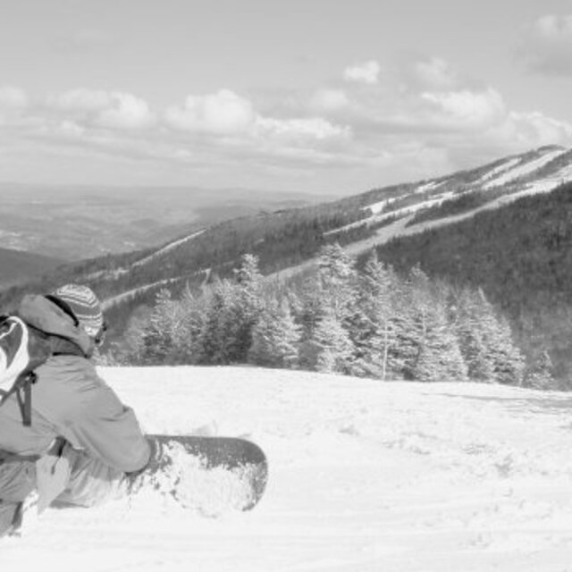 Another Day in Paradise, Killington