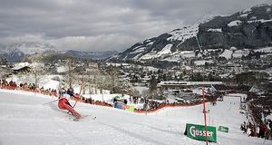 Kitzbuhel FIS World Cup Slalom, Kitzbühel photo