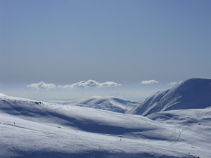 The Shee 2010, Glenshee photo