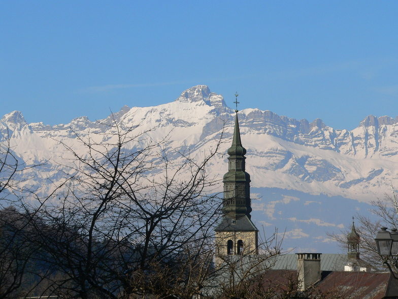 Saint Gervais