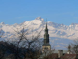 Saint Gervais photo