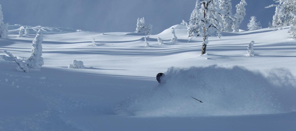 Grand Teton Range, Jackson Hole