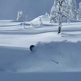 Grand Teton Range , USA - Wyoming