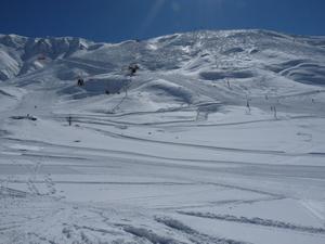 Shemshak ski area photo