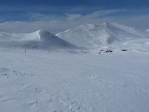 Tochal ski resort photo