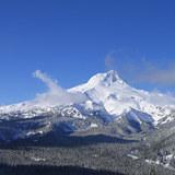 Mt Hood Meadows Ski Resort