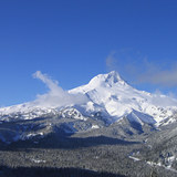 Mt Hood Meadows Ski Resort