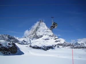 Matterhorn, Zermatt photo