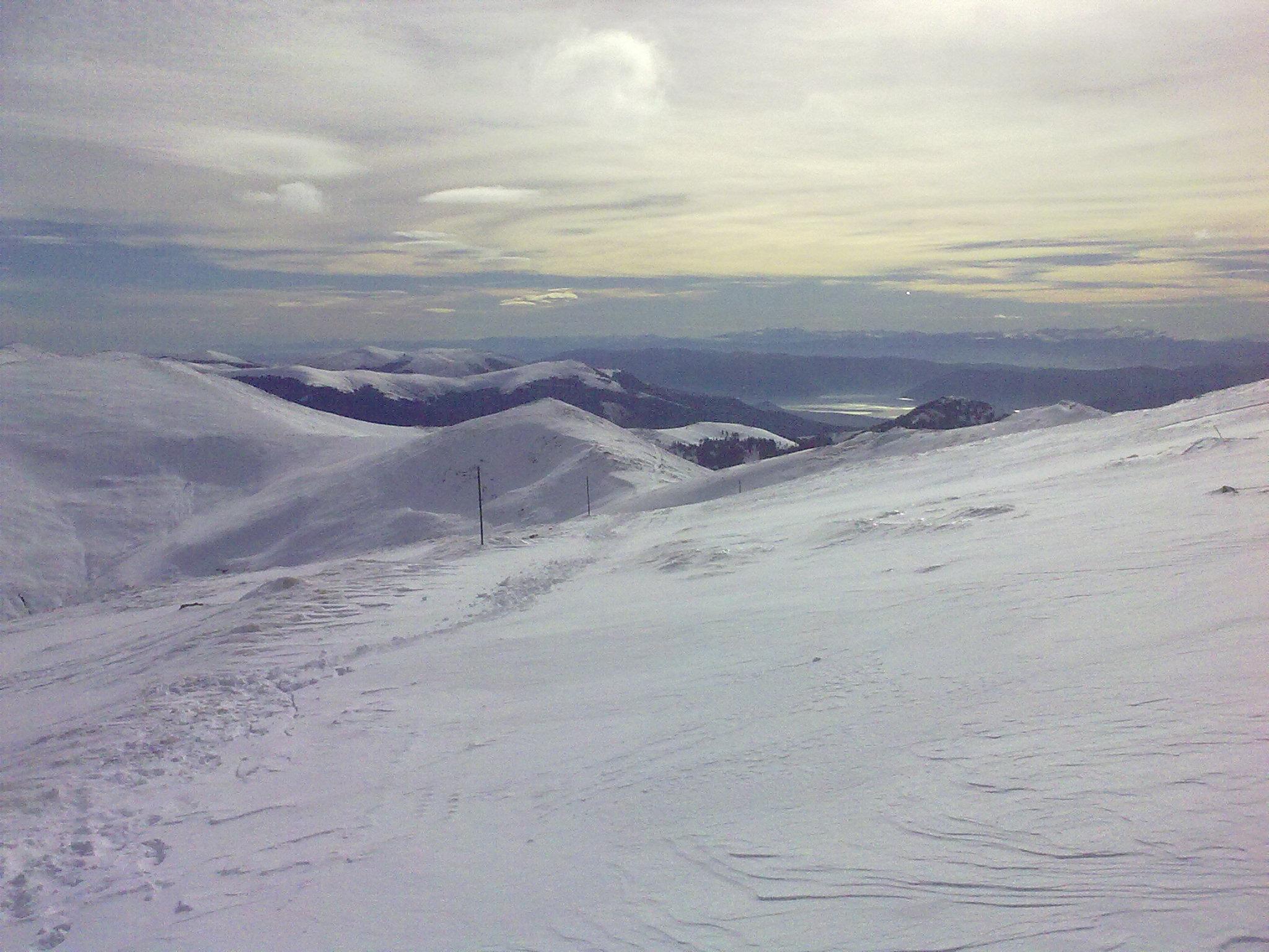 Siroka, Kopanki - Pelister