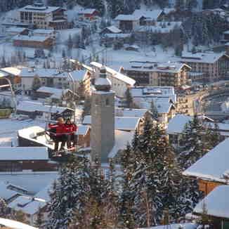 Lech Jan 2010