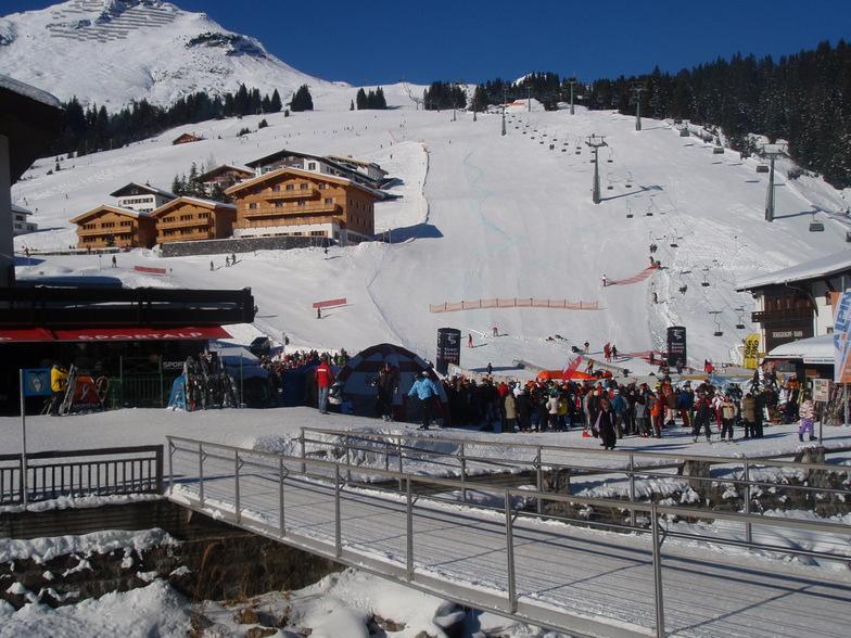 Der Weisse Ring, Lech
