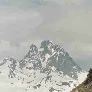 pico Midi, Formigal