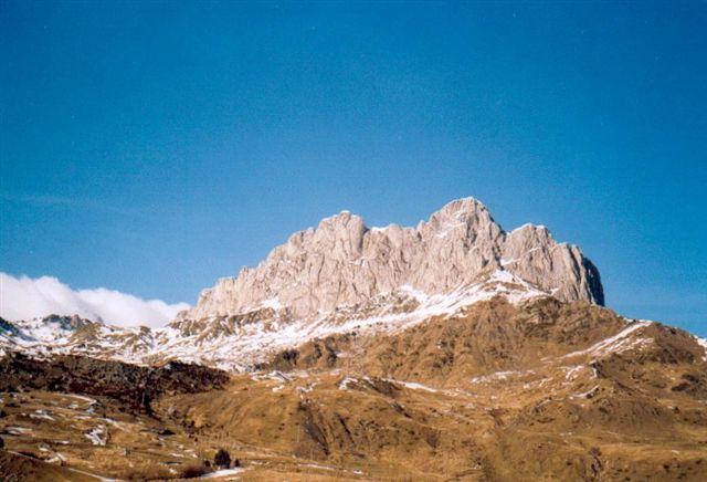 Pirineo Aragones, Formigal