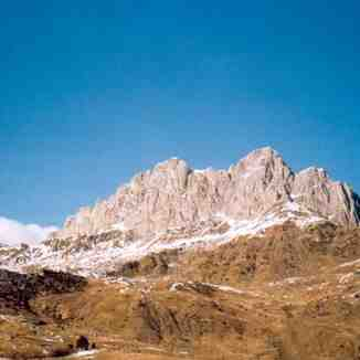 Pirineo Aragones, Formigal