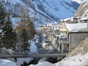La Thuile photo