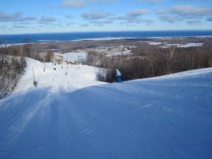 blue Mountain photo