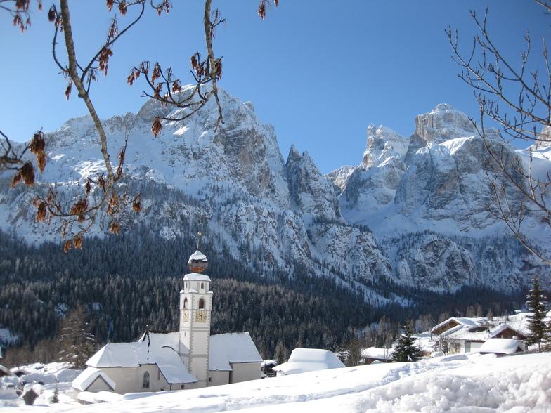 Colfosco, Corvara (Alta Badia)