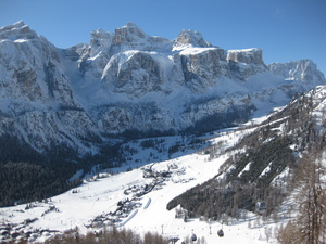 Colfosco, Corvara (Alta Badia) photo