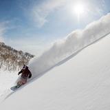 Niseko Hirafu, Japan - Hokkaido
