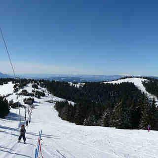 Kope - Ribnisko Pohorje, Velika Kopa, Kope Mountain