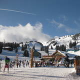 At Sunshine, Sunshine Village