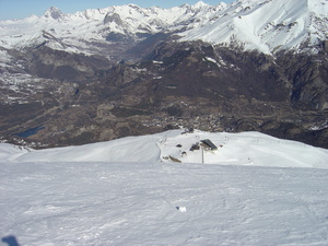 Panticosa Resort Photo photo