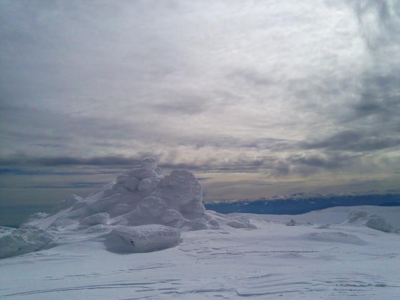 Mountain top, Vitosha
