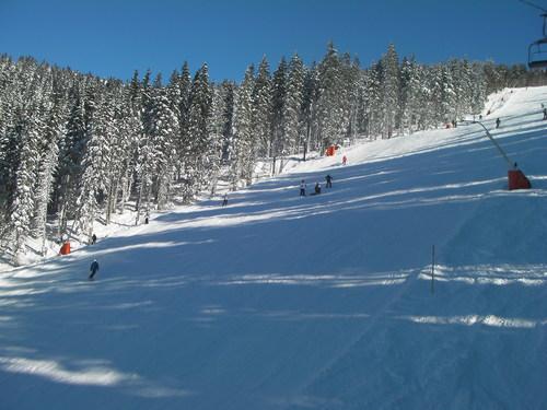 Stuhleck Ski Resort by: Wingnut