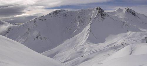 Serfaus Ski Resort by: Jo Dekeyster