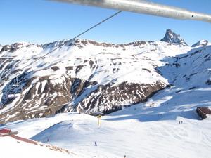 Astún Ski resort Spain photo