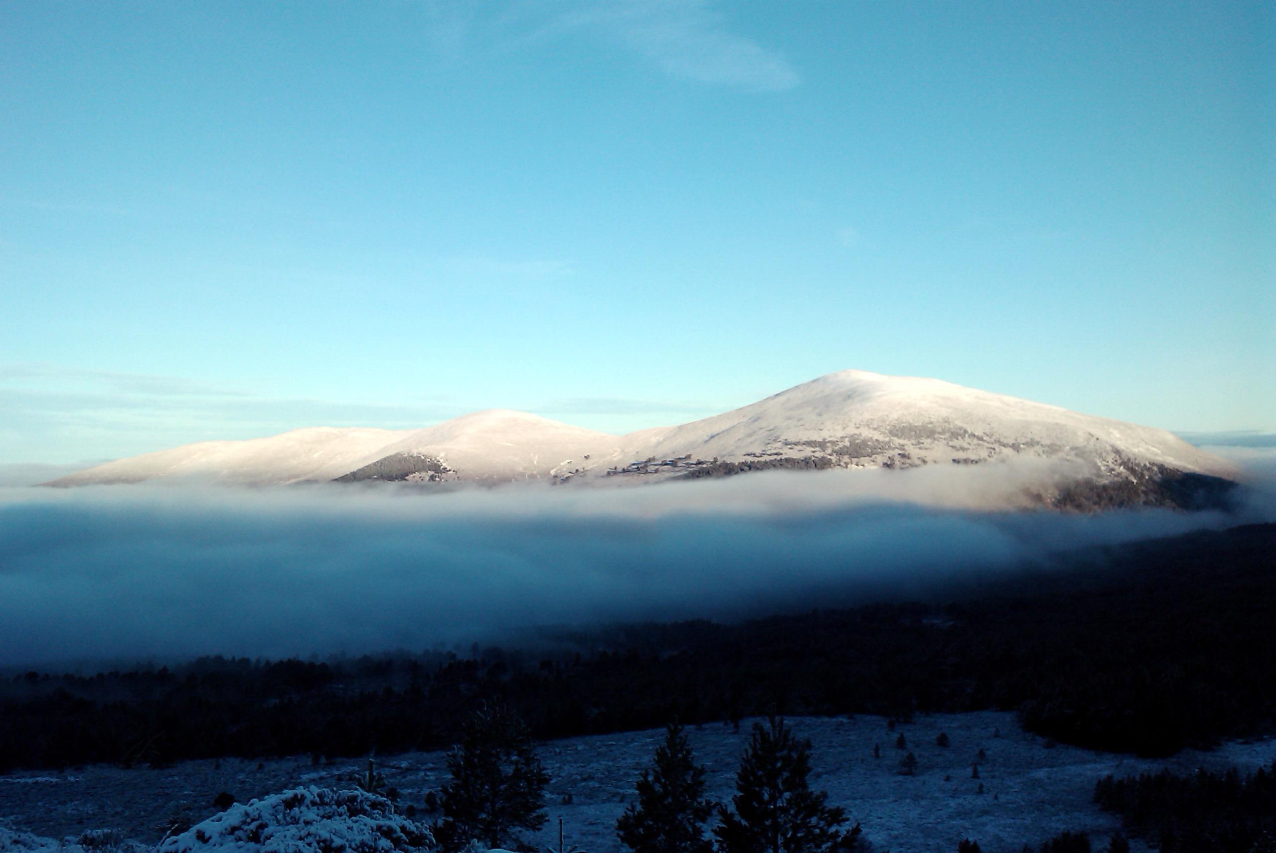 Inversion, Cairngorm