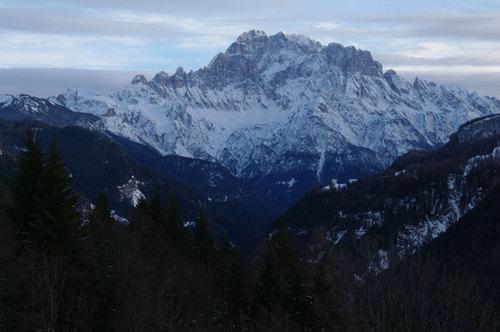 Alleghe Ski Resort by: ben bland