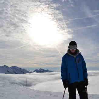 Mont Lachat 2100m Le Grand Bornand