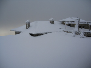 Winter 2006, Pilion photo
