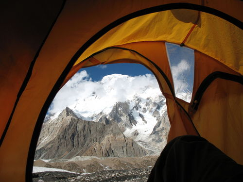 Broad Peak  Οδηγός Χιονοδρομικού Κέντρου