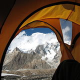 Broad Peak from Concordia Pakistan, Pakistan