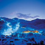 Night Skiing, Rep. of Macedonia
