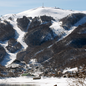 Arrival, Resort Mavrovo photo
