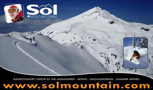 Sol Mountain Touring  Справочник по курорту