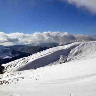 mountain view, Drahobrat