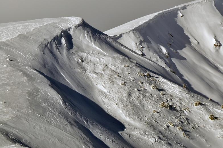 Snow Desert, Drahobrat