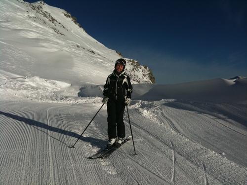 Abetone Ski Resort by: Gianna