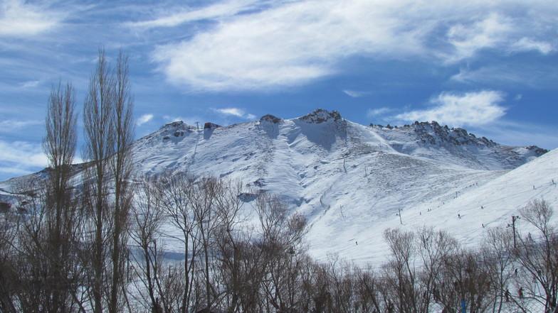 Ab Ali Mountains, Āb Alī
