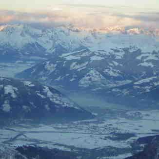 Kaprun - Zell am See