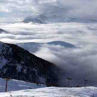 Heavenly Brezovica